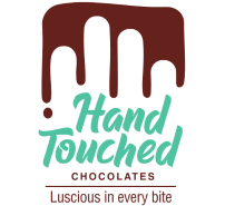 HandTouched Logo